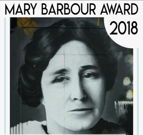 MaryBarbourAward