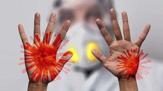 Coronavirus Picture