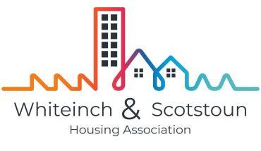 Whiteinch Scpotstoun logo