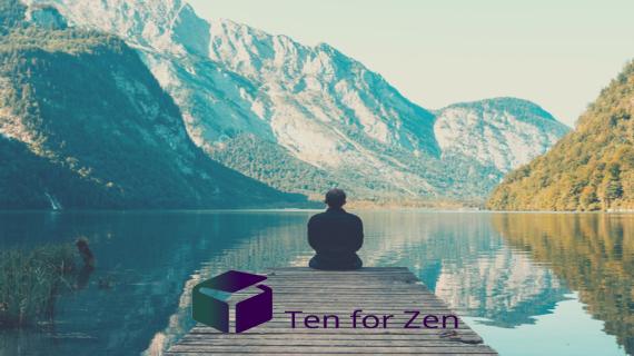 January Mindfulness