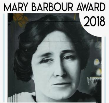 MaryBarbourAward